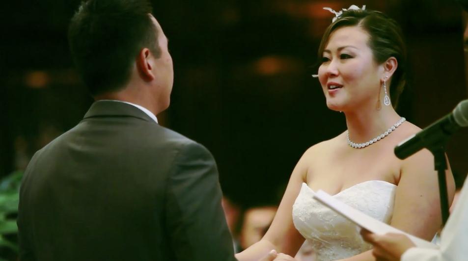 Jung + Mike Wedding Highlight