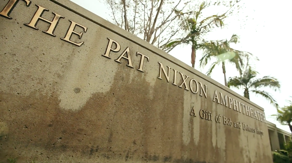 Tana + Raymond – Richard Nixon Library – W.O.W To Newlywed