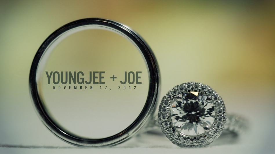 Young Jee + Joe Wedding Highlight – Coyote Hills Golf Course