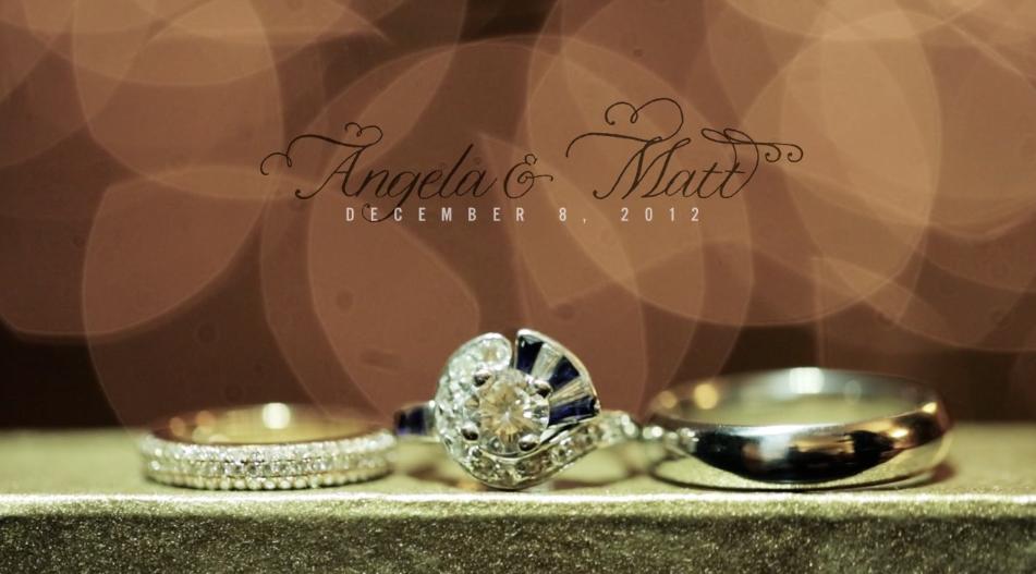 Angela + Matt – Altadena Town & Country Club – Elegance of Simplicity