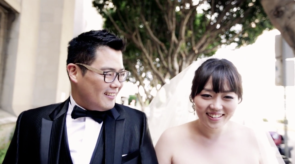 Soh Myoung + Jae Young – A Match made in Heaven