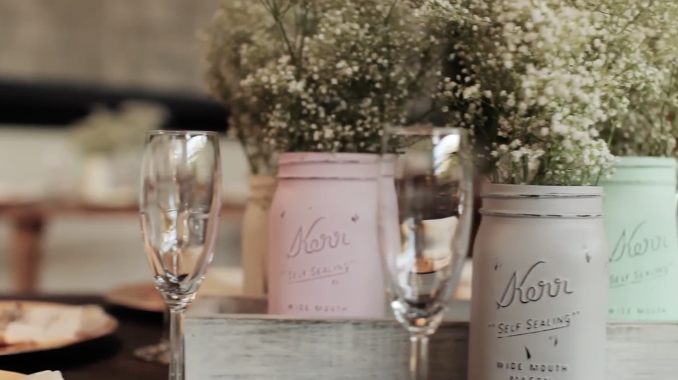 Woorim & Johnny Wedding Highlight – Smog Shoppe