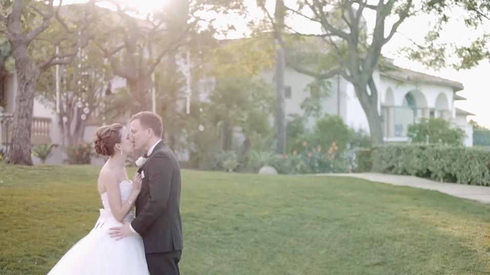 Danica & Jason Wedding Highlight – Spanish Hills Country Club