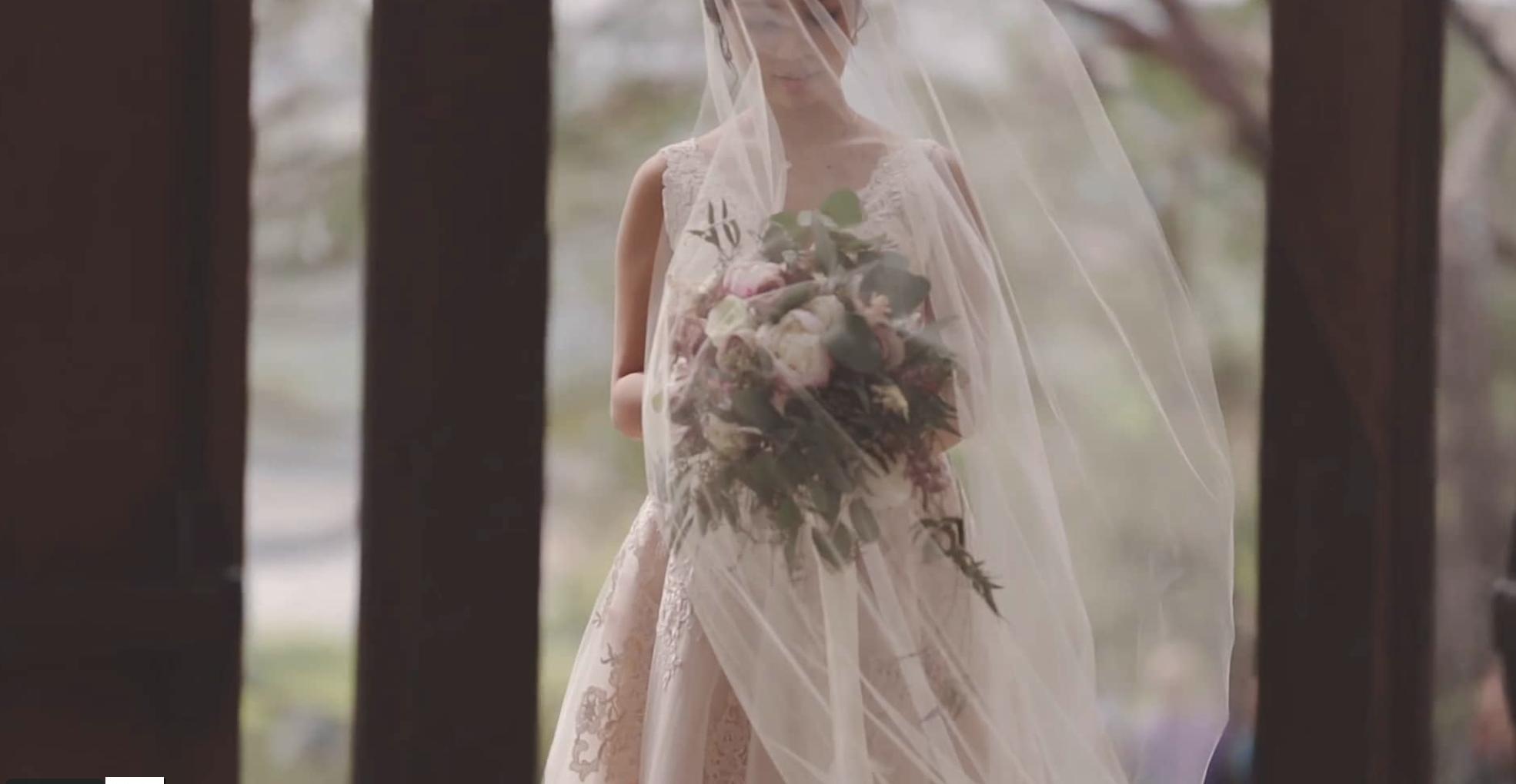 Terranea Resort/ Wayfarer's Chapel/ Carondelet House | Ma Theresa + Ling Wedding Film