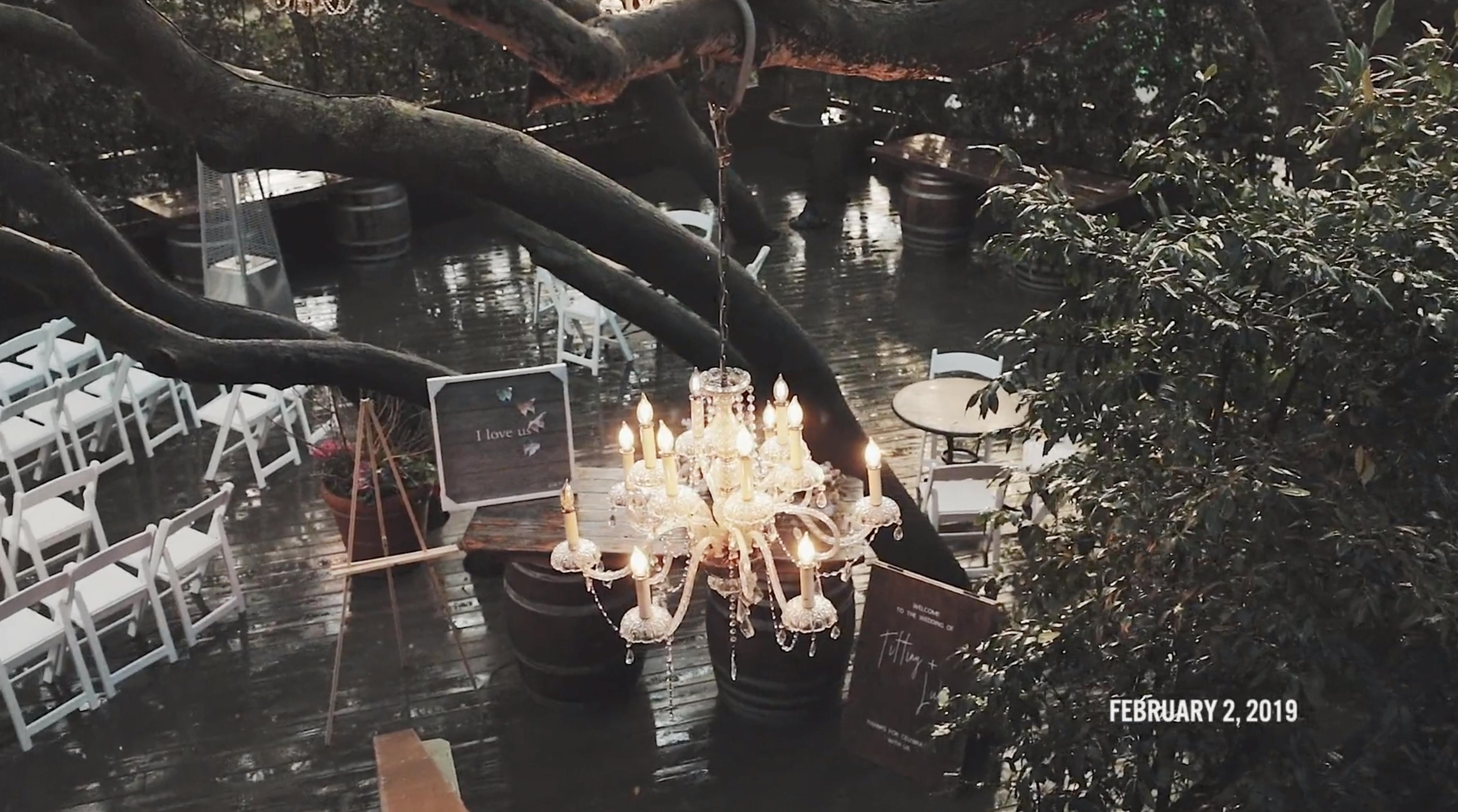 Calamigos Ranch | Tiffiny+Luke Wedding Film