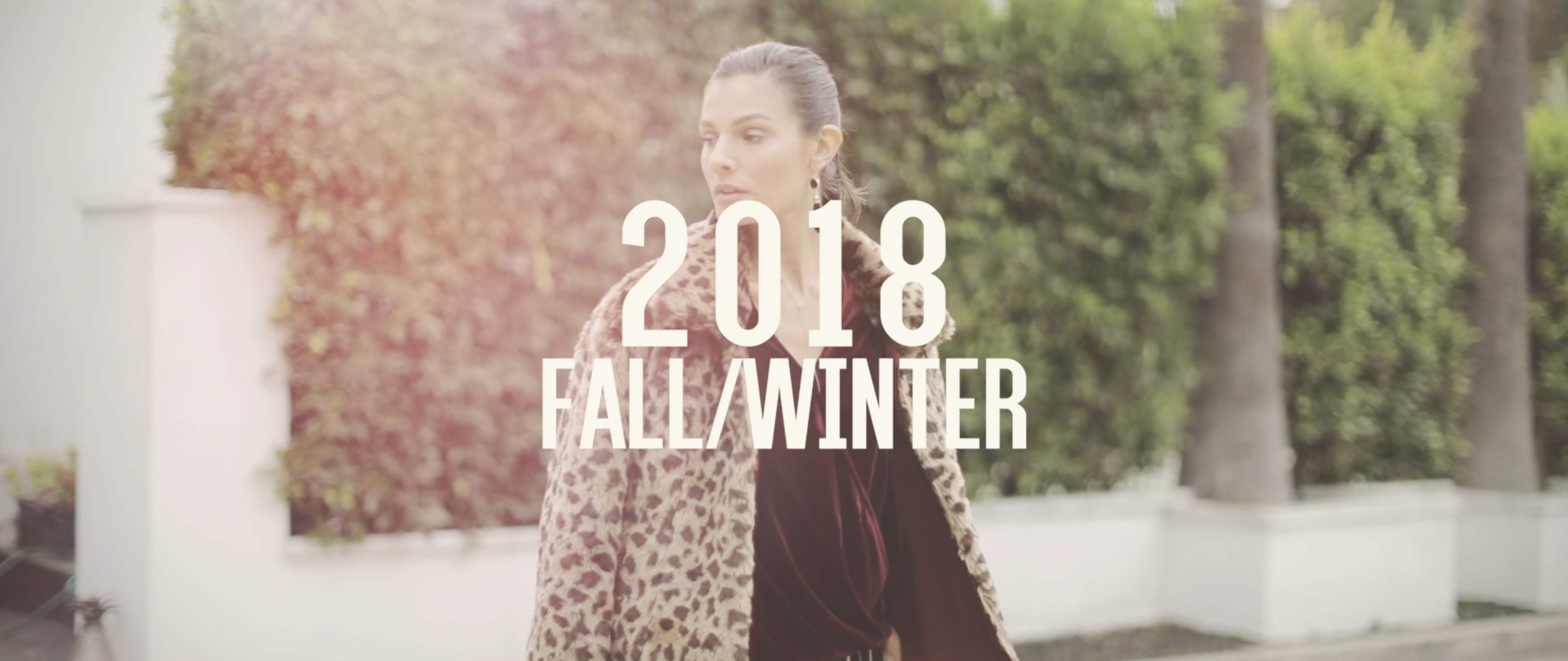 Fate by LFD 2018 fall | winter