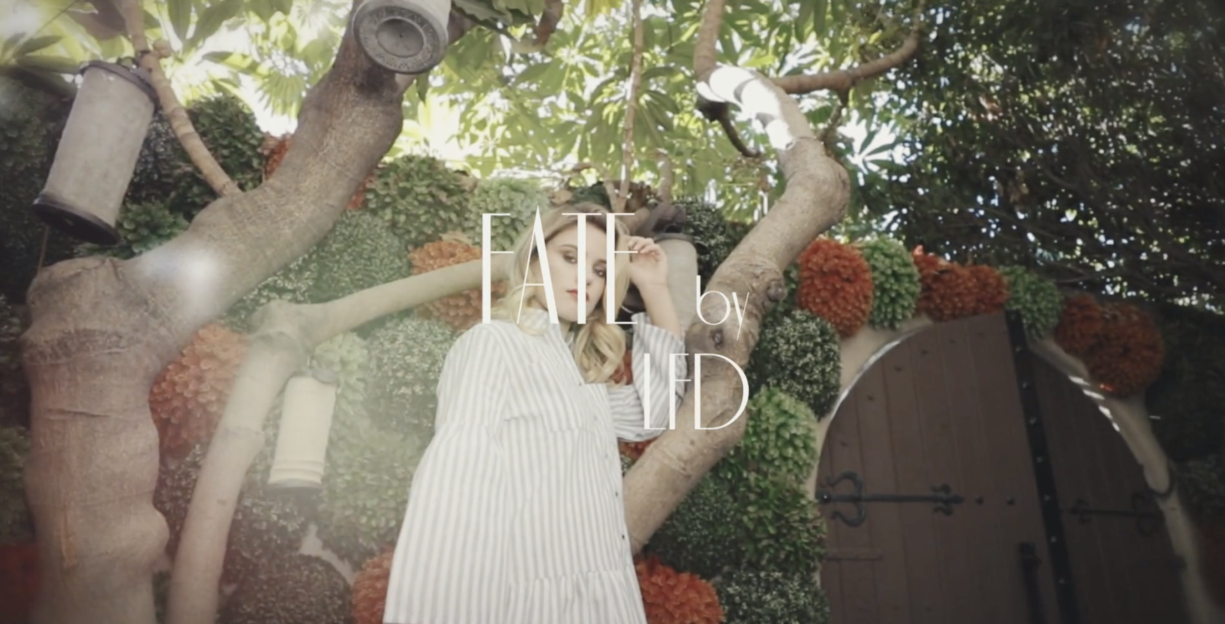 Fate by LFD 2018 |Spring/Summer