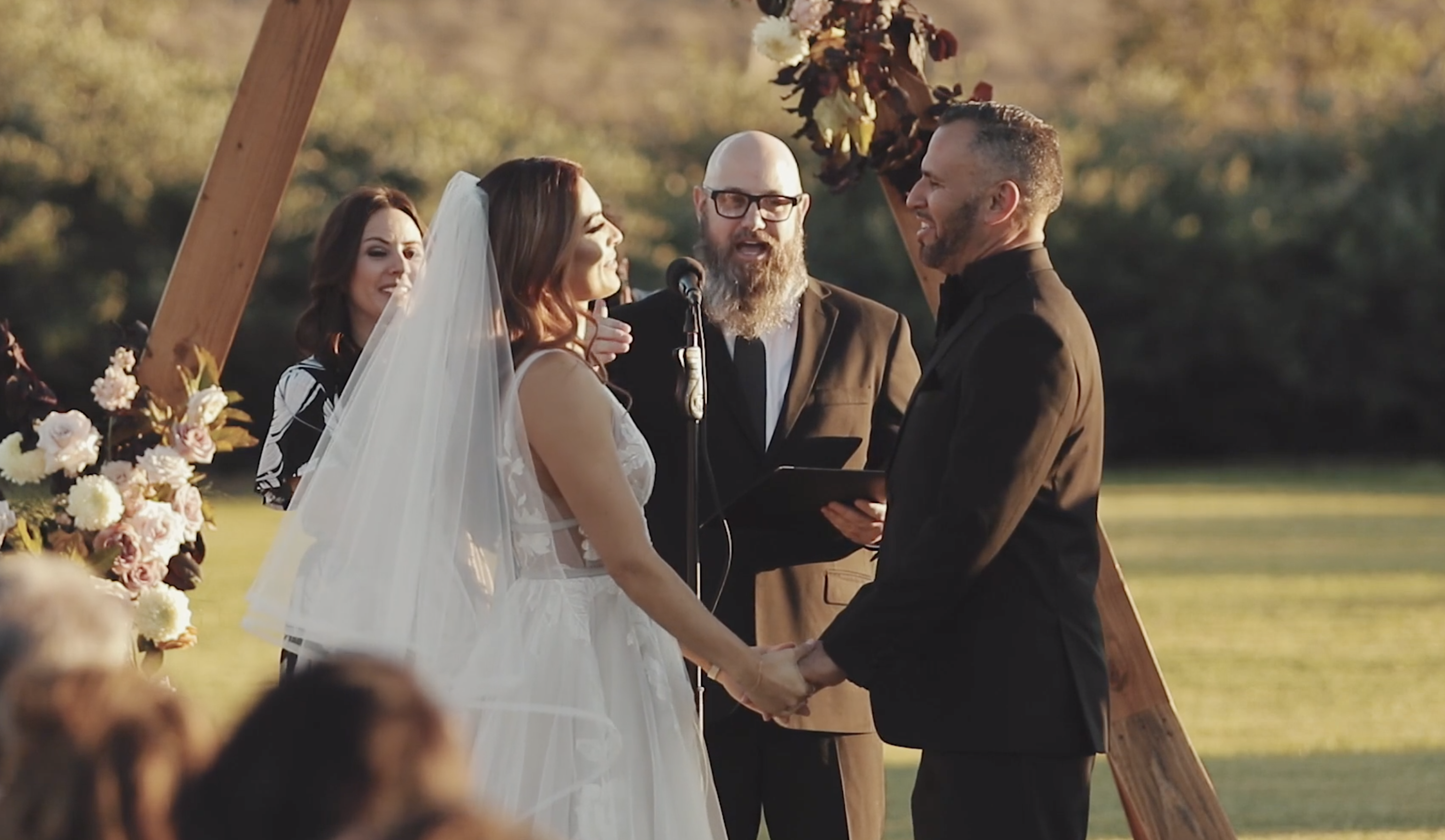 Ethereal Open Air Resort | Catrina & Hector Highlight Film