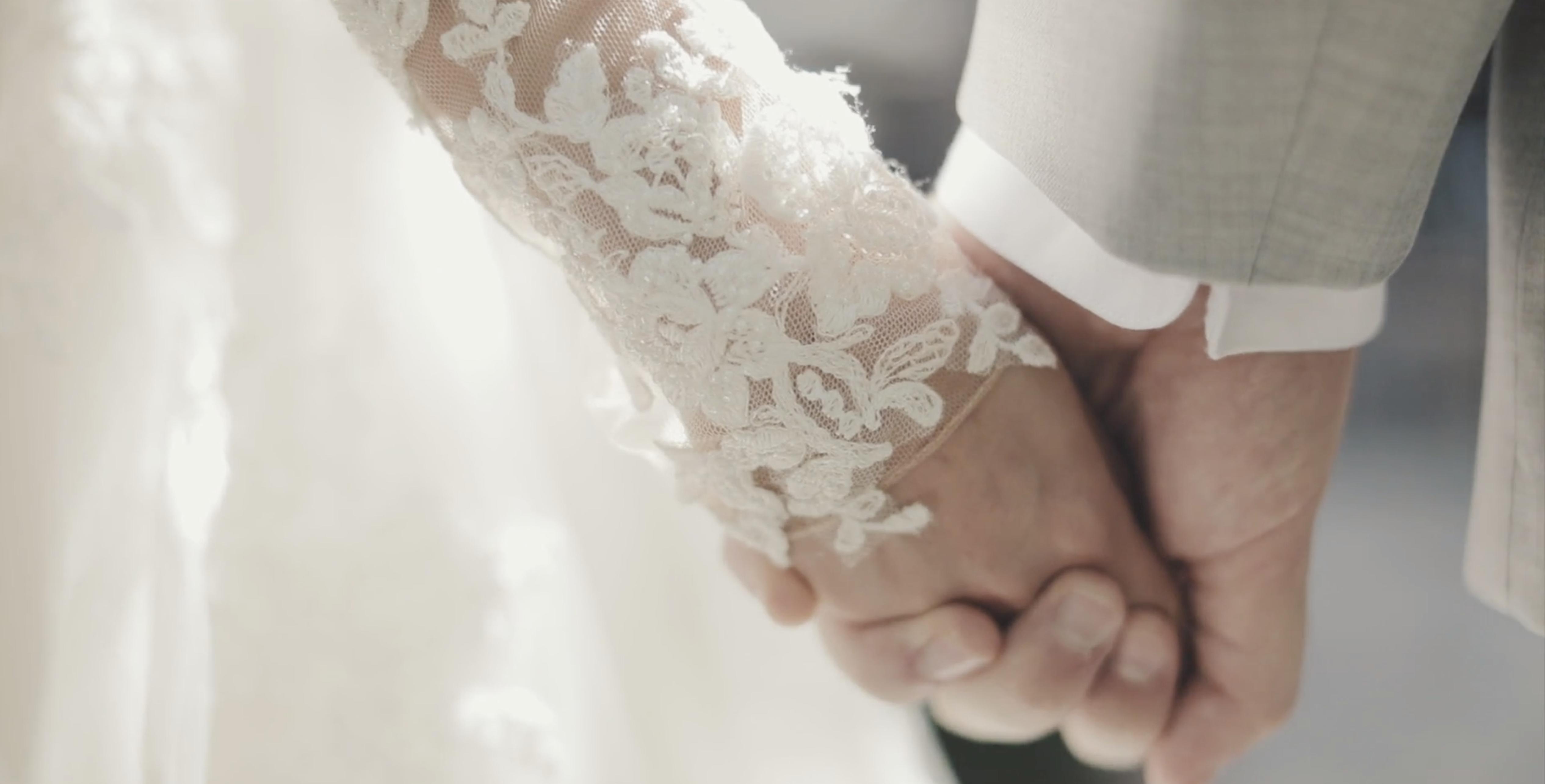 Langham Pasadena  | Sneak Peek of Elisa+Austin's wedding