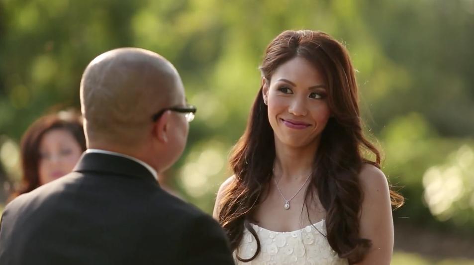 Shelley + Minh Wedding SDE
