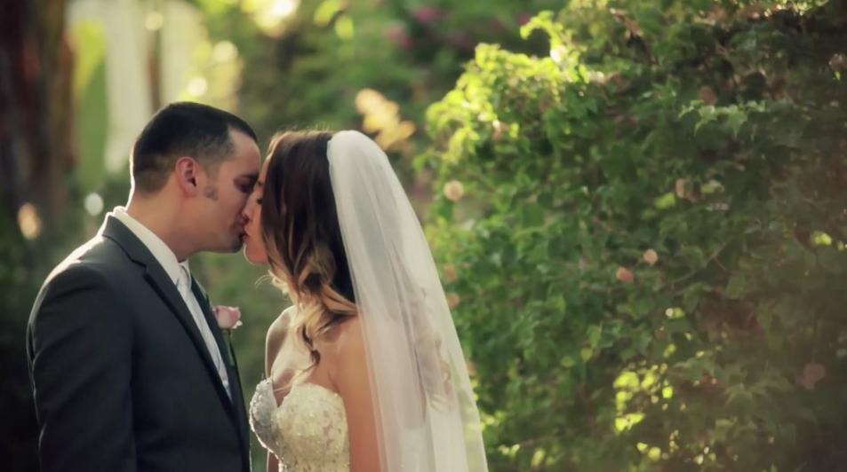 Stephanie + Nick Wedding Highlight