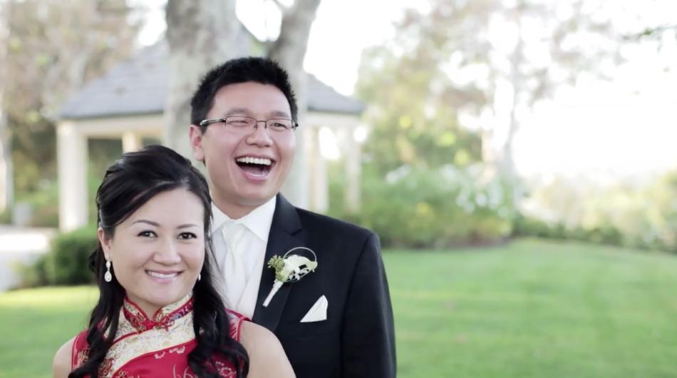 Julee + Edmund Wedding Highlight – Summit House Restaurant
