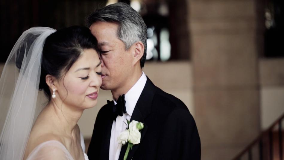 Jessica + Eric Wedding Highlight – Casa Del Mar, Santa Monica