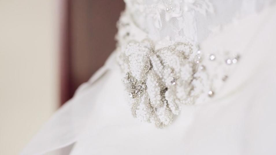 Janet + Danny Wedding Short Film – Millenium Biltmore Hotel, Los Angeles
