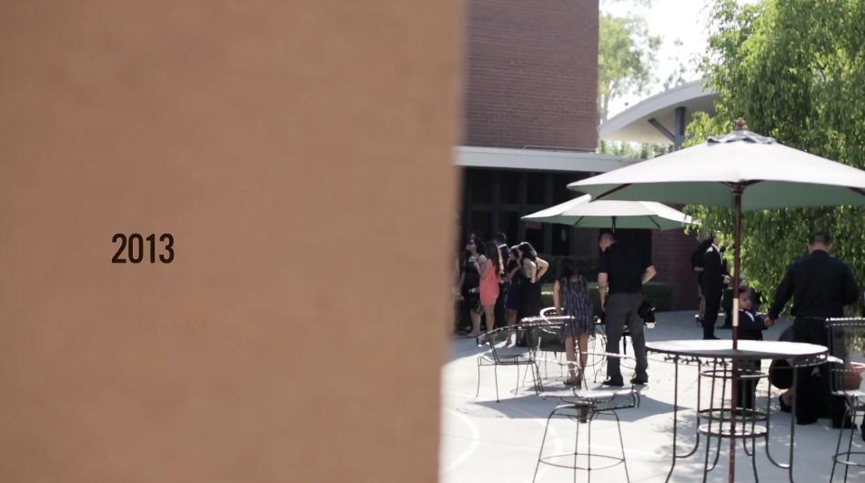 How Josh Met Kristine – Concept Film