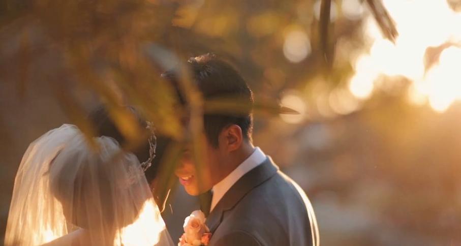 Lindsey & Kyle Wedding Highlight – Villa Del Sol D'oro