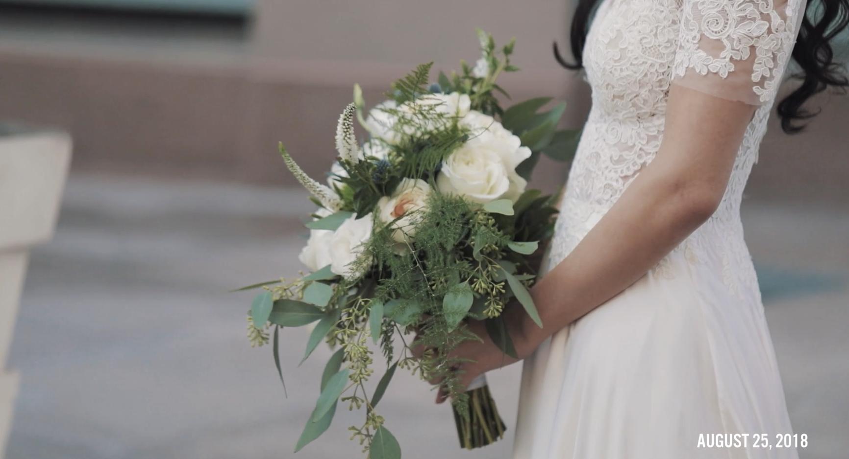 Calamigos Equestrian Center   Therese +William Wedding Film