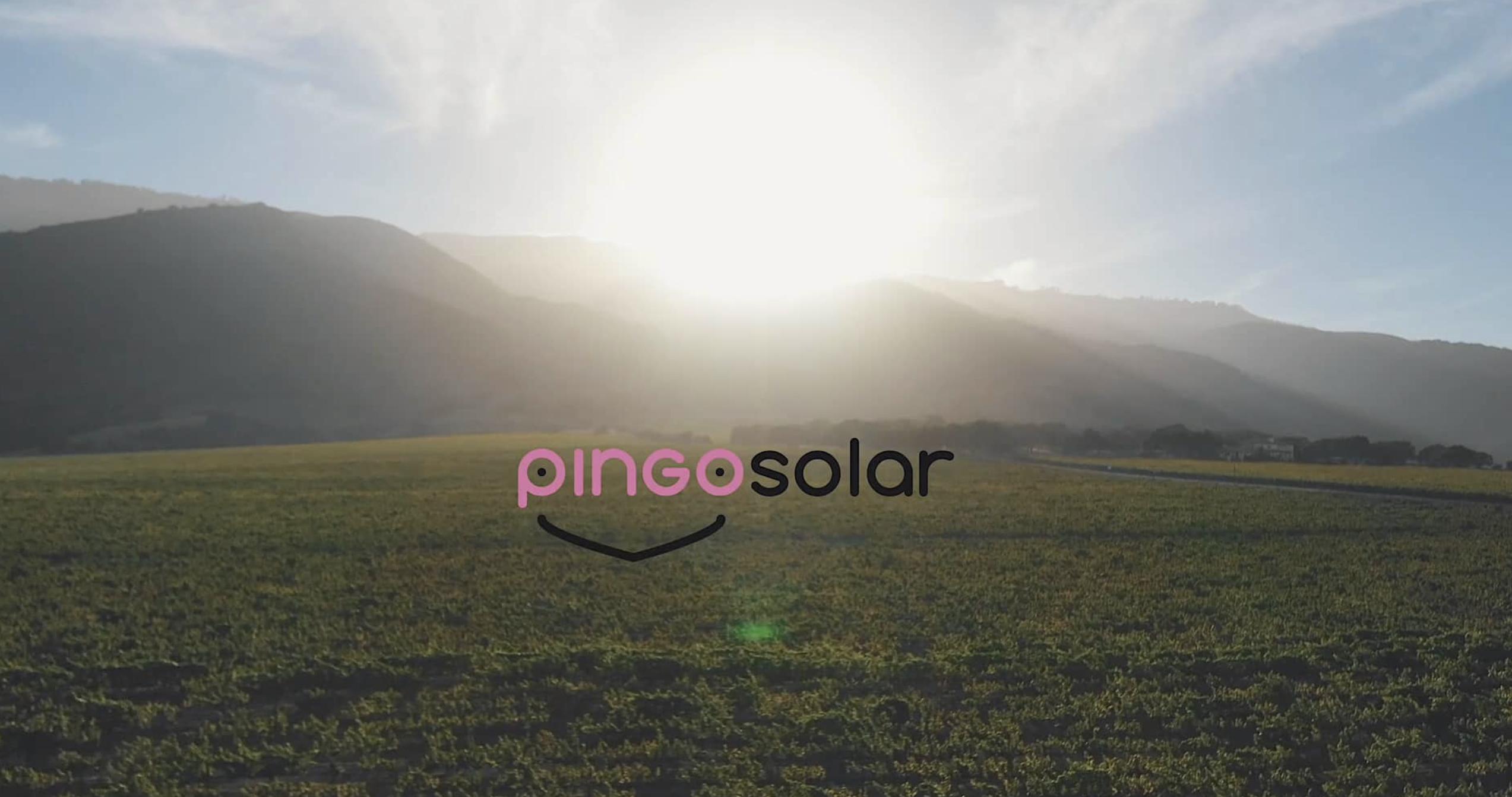 Pingo Solar