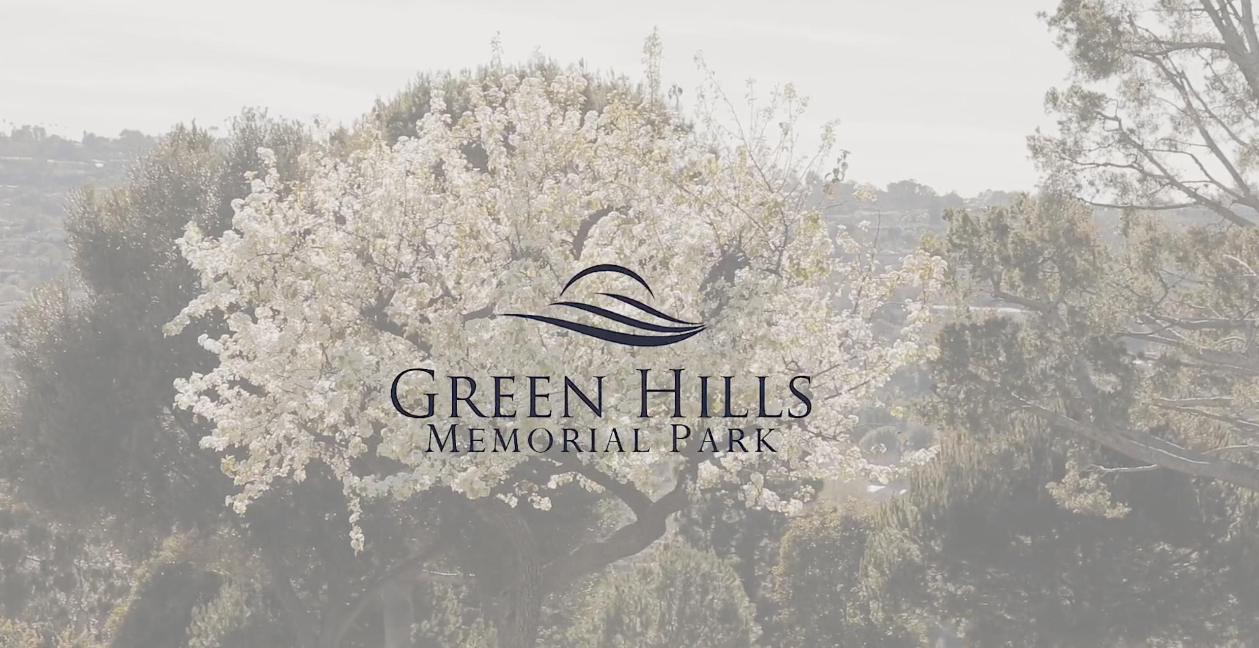 Arroyo Falls |Green Hills Memorial Park